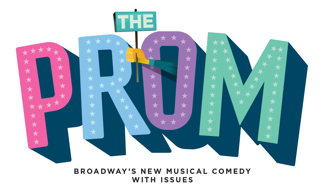 The Prom | Broadway's New Musical Comedy - With Issues