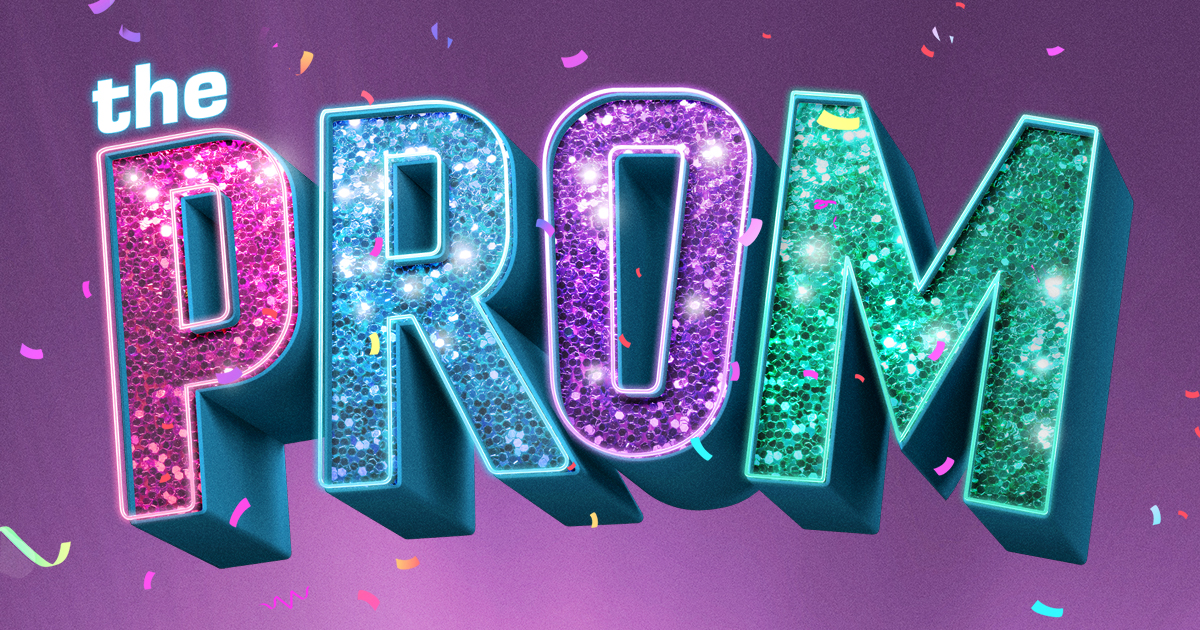 Cast & Creative   The Prom   Broadway's New Musical Comedy